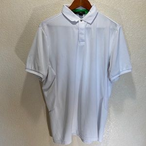 Ralph Lauren RLX golf shirt